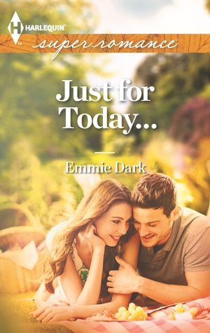 REVIEW:  Just for Today by Emmie Dark