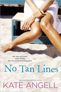 No Tan Lines by Kate Angell