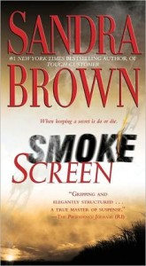 Smoke Screen by Sandra Brown