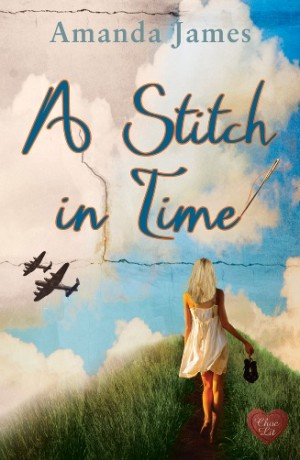 REVIEW:  A Stitch in Time by Amanda James