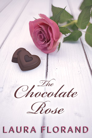 Giveaway for The Chocolate Rose by Laura Florand