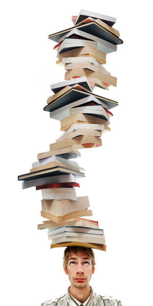 Managing your TBR pile with Calibre