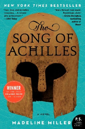 REVIEW:  Song of Achilles by Madeline Miller