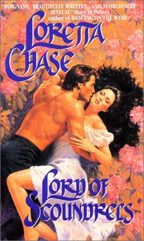 GUEST REVIEW: O that I were a glove upon that hand: Lord of Scoundrels by Loretta Chase