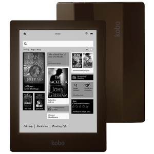 May eBook Device Giveaway (w/ Autographed eBook)