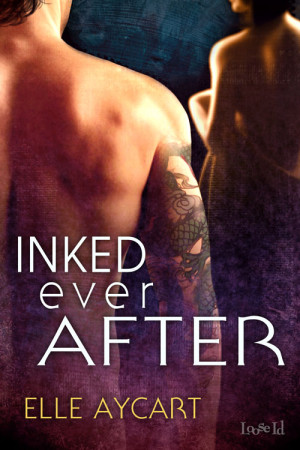 REVIEW:  Inked Ever After by Elle Aycart