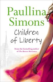 REVIEW:  Children of Liberty by Paullina Simons