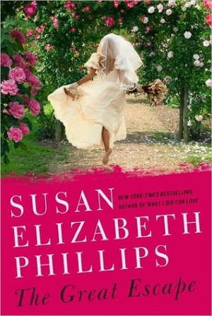 REVIEW:  The Great Escape by Susan Elizabeth Phillips