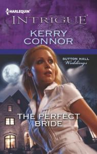 REVIEW: The Perfect Bride by Kerry Connor