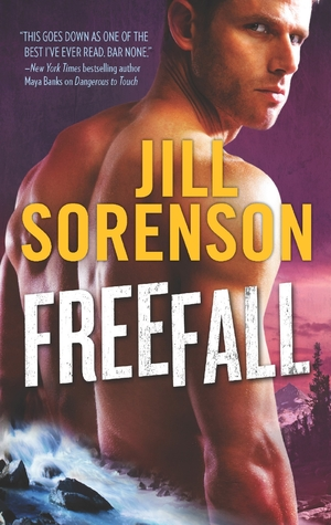 REVIEW:  Freefall by Jill Sorenson