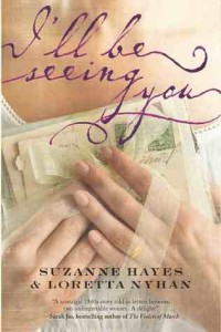 I'll Be Seeing You by Suzanne Hayes
