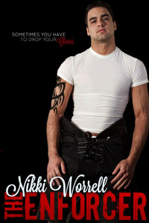 REVIEW:  The Enforcer by Nikki Worrell
