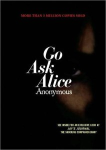 Go Ask Alice Anonymous