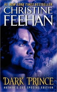 Dark Prince: Author's Cut Special Edition (Dark Series #1)      by     Christine Feehan