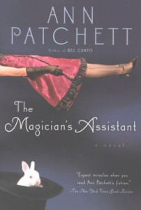 The Magician's Assistant Ann Patchett