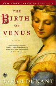 Birth of Venus      by     Sarah Dunant