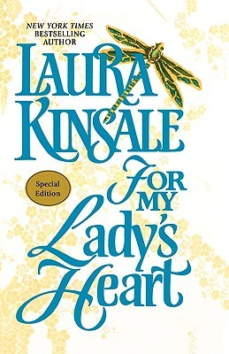 REVIEW: For My Lady's Heart by Laura Kinsale