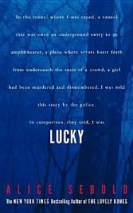 Alice Sebold Lucky