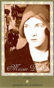 Maisie Dobbs: A Novel Jacqueline Winspear