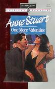 REVIEW:  One More Valentine by Anne Stuart