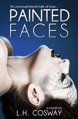 REVIEW: Painted Faces by L.H. Cosway