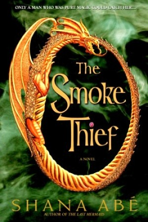 REVIEW: The Smoke Thief by Shana Abé