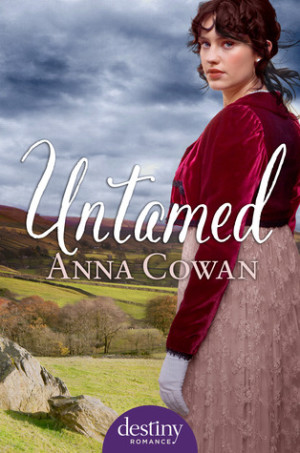 DUELING REVIEWS:  Untamed by Anna Cowan