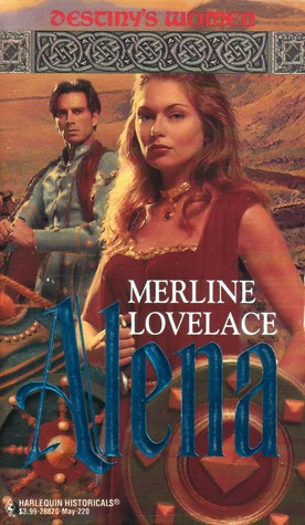 REVIEW:  Alena by Merline Lovelace