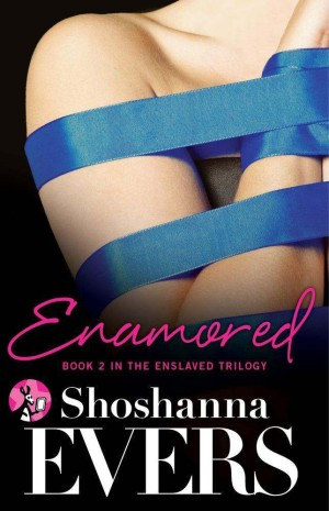 REVIEW:  Enamored by Shoshanna Evers