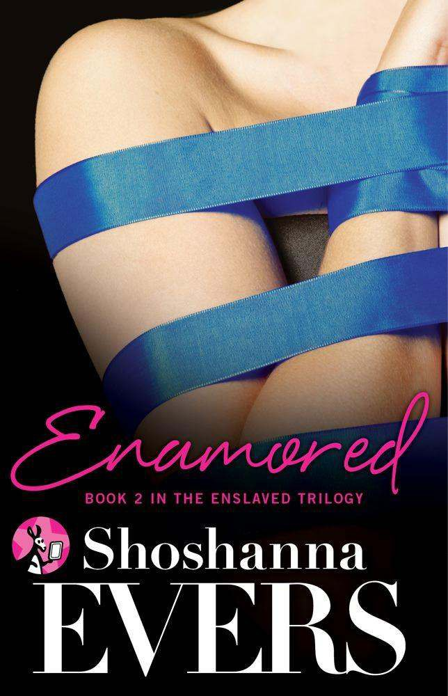 Enamored Shoshanna Evers