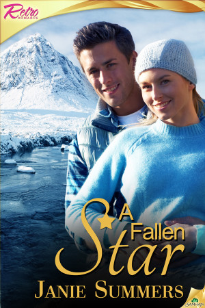 REVIEW:  A Fallen Star by Janie Summers