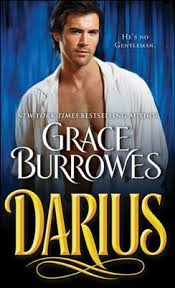 REVIEW:  Darius by Grace Burrowes