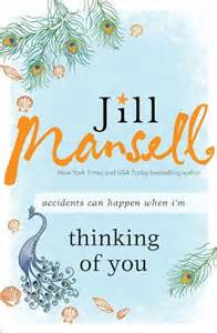REVIEW:  Thinking of You by Jill Mansell