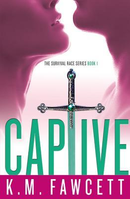 REVIEW:  Captive by K. M. Fawcett