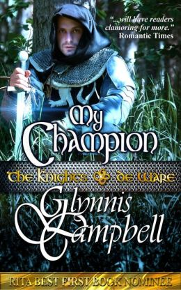 Glynnis Campbell My Champion
