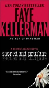 Sacred and Profane Faye Kellmerman