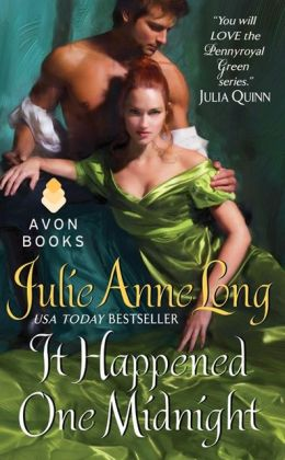 REVIEW:  It Happened One Midnight by Julie Anne Long