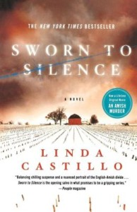 Sworn to Silence (Kate Burkholder Series #1)      by     Linda Castillo