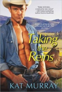 Taking the Reins      by     Kat Murray