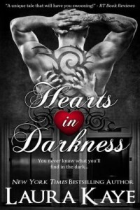Daily Deals: Novels in the dark