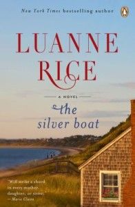 The Silver Boat Luanne Rice