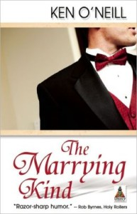 The Marrying Kind      by     Ken O'Neill