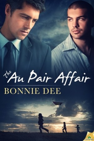 REVIEW:  The Au Pair Affair by Bonnie Dee