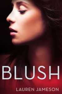 REVIEW:  Blush by Lauren Jameson