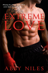 REVIEW:  Extreme Love by Abby Niles