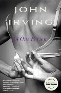 In One Person: A Novel John Irving