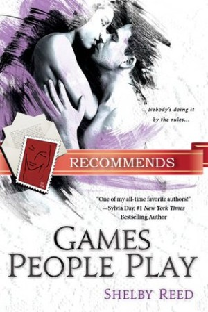 REVIEW: Games People Play by Shelby Reed