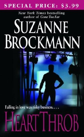 REVIEW: Heart Throb by Suzanne Brockmann
