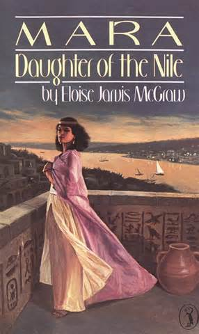 REVIEW:  Mara – Daughter of the Nile by Eloise Jarvis McGraw