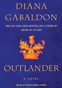 Thursday news: Outlander books coming to Starz;  Indigo Books to expand abroad; Fungal infection forcing  relocation of prison inmates